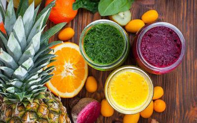 Benefits of Doing a Juice Diet
