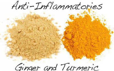 Benefits of Adding Turmeric and Ginger to Your Juice Detox