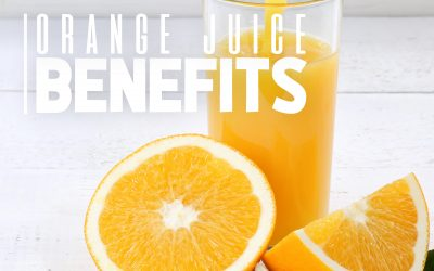 Orange Juice Benefits That You Won't Believe!