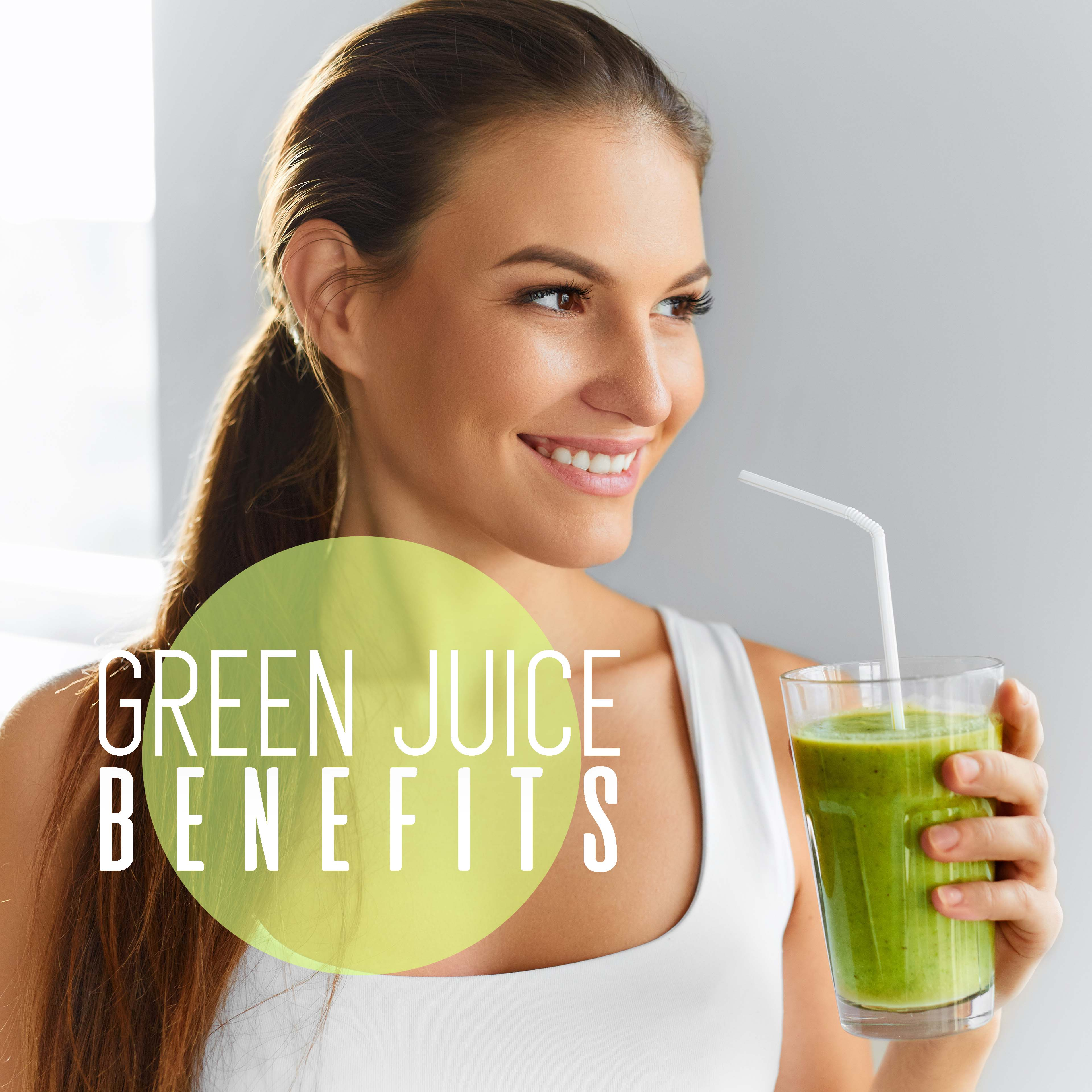 The Benefits of Green Juice