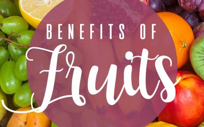 Why Should You Be Eating More Fruit